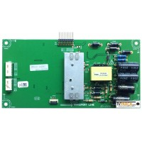 ZPP120, ZPP125, ZPY193R-3, LED Driver Board, 057T55A70C, 60601383, GRUNDIG 55 VLX 8600 BP