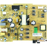 23307796, 17IPS12, 231115R3, Power Board, VES430UNDA-2D-N12, Hi-Level 43HL500, HI-LEVEL 43HL500 43 UYDU ALICILI LED TV