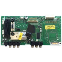 20491493, 14MB45M-2, Main Board, LG Display, LC320WXE-SBD1, 6091L-1014C, VESTEL 32VH3000 32 LCD TV