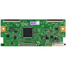 6871L-2201A, 6870C-0310A, T-Con Board, LG Display, LC370WUN-SCC1, LC370WUN-SCA1