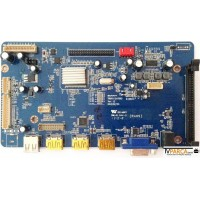 TRUVA 12AT003, SUNNY TRUVA 12AT003, VER.1.3, LC320DXN, LC320DXN (SF)(R2), Sunny Led tv main board, WOON WN032DLD12AT003-TM