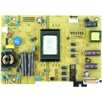 23327056, 17IPS62, Power Board, Vestel, VES315UNDS-2D-N11, SEG 32SC7690F, SEG 32SC7690F FULL HD SMART UYDU HD LED TV
