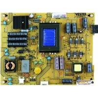23197226, 17IPS71, 181113R3, Vestel 50 Led tv Power Board