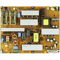 EAY60990201, EAX61124202-2, LGP42-10LFI, 3PAGC1011B-R, Power Supply, LG 42LD420, LG 42LG420-ZA