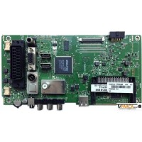 23243420, 23237143, 17MB82S, DIJ, VES420UNVL-2D-N01, Vestel Lcd TV Main Board, FINLUX 42FX415F 42' UYDU ALICILI LED TV