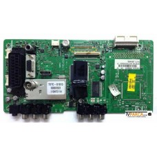 20509816, 17MB45M-3, T315XW03 V.3, Main Board, Vestel, 32VH5906 32' LCD TV