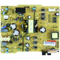 23321125, 17IPS12, 231115R3, Power Board, VES400UNDS-2D-N12, 23321566, VESTEL SATELLITE 40FA5050 40 LED TV