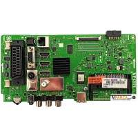23348659, 23348661, 17MB97, 260215R2, Main Board, Vestel, VES490UNDL-2D-N11, 23334181, 23303867, SEG 49SC7600 49 SMART LED TV