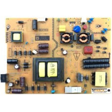 23332140, 27742512, 190216R3A, 17IPS72, Power Board, VES550QNDS-2D-N12, 23379652, VESTEL 4K SMART 55UA8300 55 LED TV