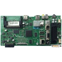 23168863, 23168861, 17MB95, R3 050413, Main Board, Vestel, VES400UNES-05-B, Vestel Led tv Main Board, VESTEL SMART 40PF7070 40 LED TV