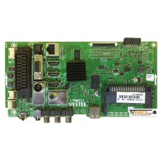 23436234, 17MB211, Main Board, REGAL 49R6520F SMART LED TV