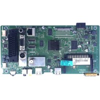 23245347, 23245348, 17MB95M, Main Board, VES500UNDL-2D-N02, 23227687, 20270523, NEXON 50NX600 50 SMART LED TV