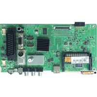 23353374, 23303976, 17MB82S, Main Board, VES400UNDS-2D-N12, 23321566, VESTEL SATELLITE 40FA5050 40 LED TV