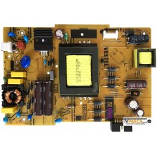 23380987, 17IPS62, Psu, Power Board, VES390UNDA-2D-N11, Vestel 39FB5000