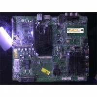 23040884, 17MB70-5P, Main Board, LG Display, LC420EUN, LC420EUN-SDV1, VESTEL SMART TV 42PF7017 42 LED TV