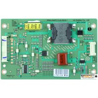 6917L-0151B, PPW-LE42FC-O (A) REV0.1, Led Driver Board, LG Display, LC420DUN-PGP1