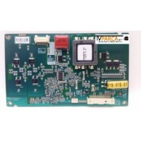 SSL400_3E1A , Toshiba 40TL968 Led Driver Board