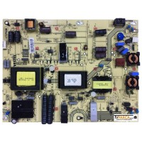 23241503, 17IPS20, 060913R6, Power Board, VES500UNVL-3D-S01, 23294884, VESTEL 3D SMART 50FA8200 50 LED TV