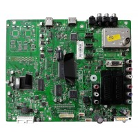 17MB35-4 , 20476396 , 20477334 , VESTEL 42PF6011 MAIN BOARD