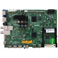 17MB91 , 23226955 , 10093446 , 27394055 DIJ VESTEL MAİN BOARD