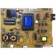 23170537, 17IPS71, Power Board, VESTEL SATELLITE 32HB5010 LED TV