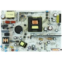 17PW27-2, 20462036, Psu, Power Board, VESTEL 42PF6113B 42 EKO LCD TV