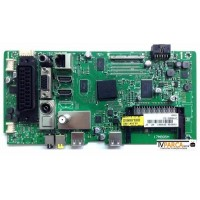 23184961, 23184969, 17MB95M, Main Board, Vestel, SEG, 48SNB6240 LED TV