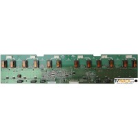 V291-002, 4H+V2918.031/B2, 1942T06008, 19.42T06.008, Backlight Inverter Board, AU Optronics, T420HW04 V.3