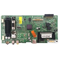 23098080, 23098082, 17MB62-2.6, Main Board, Chi Mei, V236BJ1-LE1, V236BJ1-LE1 Rev.C2, Philips 24PFL2908H-12