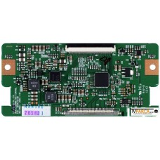 6871L-2058D, 2058D, 6870C-0313B, T-Con Board, LCD Controller, Control Board, CTRL Board, Timing Control, LG Display, LC320WXE-SCA1, LC320WXN-SCA1, LG 32LD350