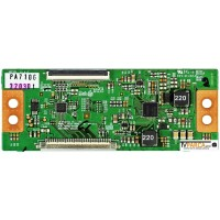 6871L-3203D, 3203D, 6870C-0442B, 32-37 ROW2.1 HD VER 0.1, T-Con Board, LG Display, LC320DXN, LC320DXE-SFR1