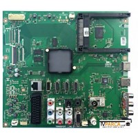 E234ZZ, VXP190R-2, Main Board, LG Display, LC420EUN, Arçelik A42-LW-9377 Led TV