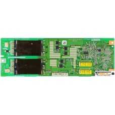 6632L-0457A, KLS-EE37HK (B1), LC370WX4, Backlight Inverter, Inverter Board, LG Philips, LC370WX4-SLA1