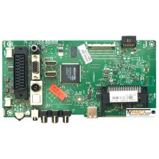 23163340, 23161590, 17MB82S, Main Board, VES420UNDL-N01, VESTEL PERFORMANCE 42PF3022 42 LED TV