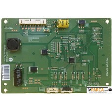 6917L-0103A, PPW-LE42AT-O, PPW-LE42AT-O (A) REV0.4, Led Driver Board, LG Display, LC420EUN-FEF1, 6900L-0542A, VESTEL 3D SMART 42PF9060 42 LED TV