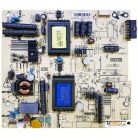 23061041, 17IPS19-4, V1 130612, Power Board, V390HJ1-LE1, SEG LE39SAT182 DVB-S FHD LED LCD TV