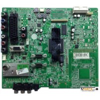 20435775, 17MB25-1, LGEWXN-SBA1, LG Display, LC320WXN-SBA1, Main Board, VESTEL, MILLENIUM 32826 32' LCD TV