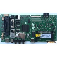23248021, 23238218, 17MB96, VES420UNVL-3D-S02, Main Board, Vestel 3D SMART 42FA8200 42 LED TV