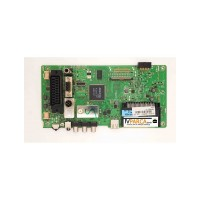 17MB82S , 23286267 , 23238406 , Vestel , Main Board , Anakart , VES315WNVS-2D-02, HI-LEVEL 32HL590