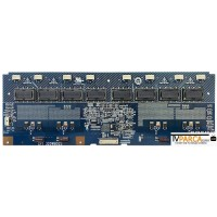 CPT320WB02S, 4H.V1448.451-C1, Backlight Inverter, Inverter Board, Chunghwa, CLAA320WB02, Samsung LE32S62BX