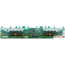 LJ97-02221A, SSI320_4UA01, Backlight Inverter, Inverter Board, Samsung, LTA320AP02