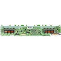 LJ97-02598A, SSI320_4UH01, Backlight Inverter Board, Samsung, LTA320HF01, LJ96-05273C