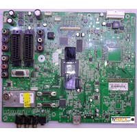 17MB35-1, 20440481, 10062061, LGELC, VESTEL 37PH5010, MAIN BOARD (TVPMA0140F)