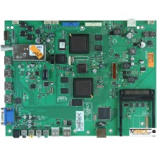 20541596, 20541597, 17MB51-1, 021109, Main Board, LTA400HF16, VESTEL 40PF8230P 40 LED TV