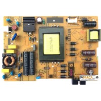 23372400, 17IPS62, 010416R4, Power Board, VES390WNDA-2D-N11, 23372909, VESTEL SATELLITE 39 LED TV