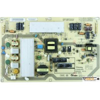 V71A00022900, N150A001L, REV02, N11-150P1A, Psu, Power Supply, Toshiba 40TL868, Toshiba 46TL933
