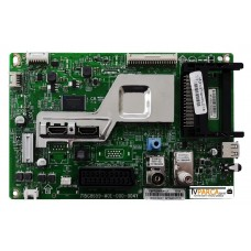 715G8659-M0E-000-004Y, 703TQHPL032, H0A0NB5AT, PHILIPS 32PFS4132/12, Main Board, Ana Kart, TPT315B5-FHBN0.K