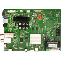 23385089, 23385088, 17MB120, 040316R2A, Main Board, VES490QNDS-2D-N11, VESTEL 4K SMART 49UB8300 49 LED TV